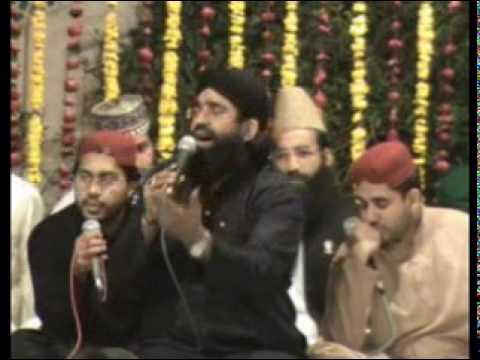 Naat Sarkar Ki Parhta Hu Main. Shahzad Hanif Madni