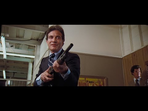 Dirty Harry: Magnum Force  Palancio Shootout  1080p