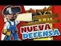 LA MEJOR DEFENSA Y EL NUEVO TRUCO | Undead Develpment (Esperando a Caty)