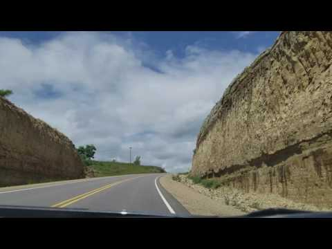 Driftless Wisconsin Road Preview