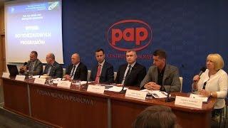 KRUS współorganizatorem ogólnopolskiego programu badań przesiewowych słuchu
