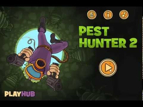 Pest Hunter 2 - Gameplay #2