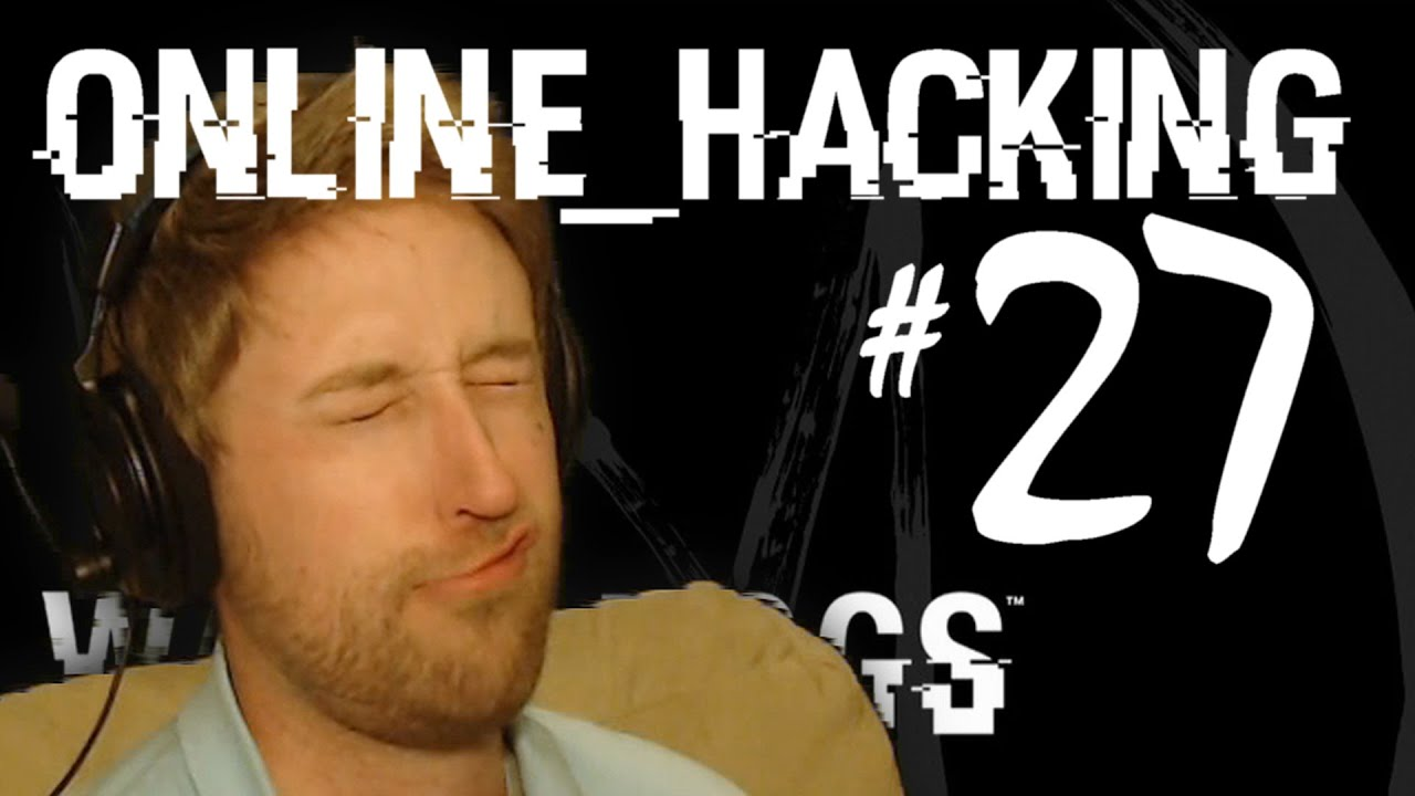 Online Hacking Watch Dogs