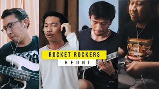 Home Performance (Rocket Rockers - Reuni)