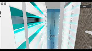 Фото Luxiar Destination Dispatch Elevator At Riverdale HQ