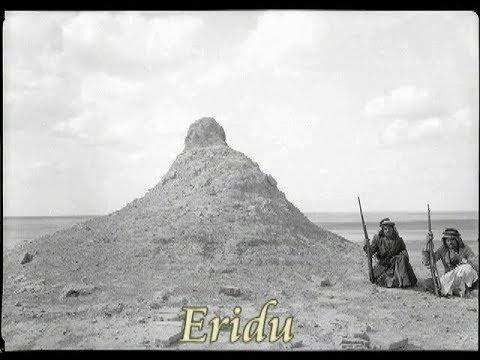 2540【02】Ancient Nuclear Wars in Mesopotamia+Eriduメソポタミアの古代核戦争+エリドゥby Hiroshi Hayashi, Hamamatsu city
