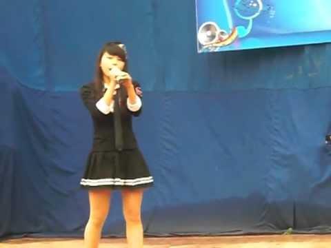 Hạ Đâu - Hải Yến (Duyệt văn nghệ 26/3/2012 - THPT NBK)