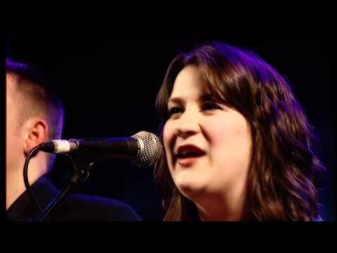 Kenna Campbell at the MG ALBA Scots Trad Music Awards 2008 - Air Fair an Là (At dawn of Day)