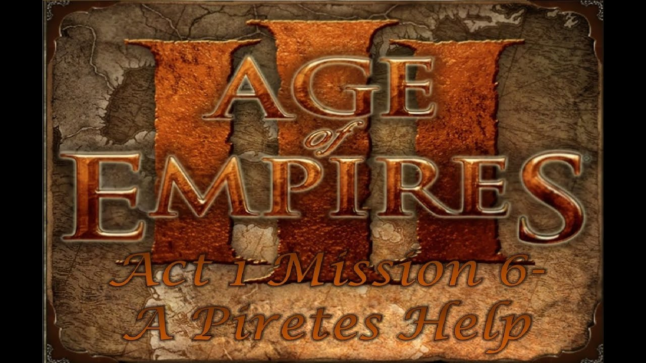 age of empire 3 how to start asian campaign
