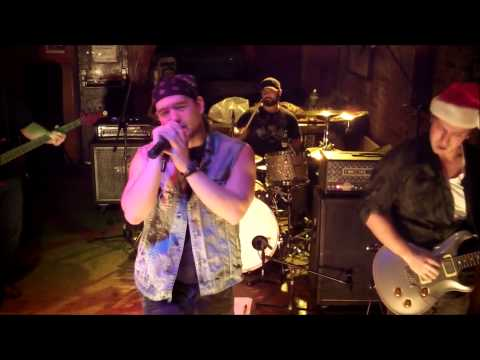 silver spade live@ the river roadhouse pt.1 12/13 (revised w/board audio)