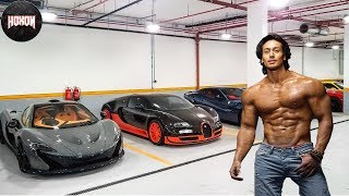Tiger Shroff ★ New Car Collection 2019