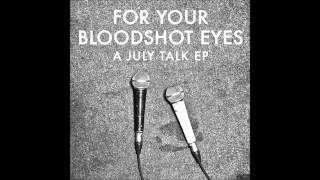 July Talk - Blood & Honey