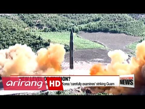 South Korean citizens calm despite war of words between Pyongyang and Washington
