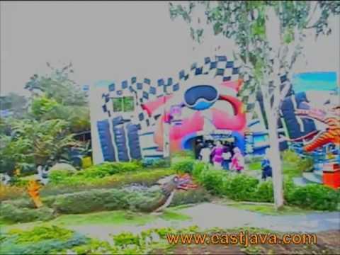 Jawa Timur Park - Batu - East Java