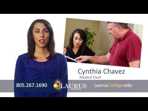 Laurus College – Success Stories - Classes start September 11! (Medical Billing) 15 Sec