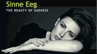 Sinne Eeg Beauty of Sadness