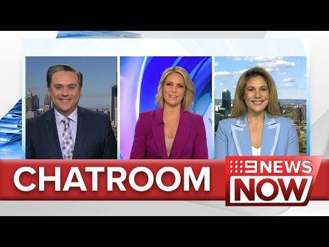 Baby formula brawl, homeless park bench plan, married couples 'pay it forward' | Nine News Australia