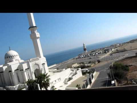 Ibrahim-al-Ibrahim Mosque Mezquita Gibraltar