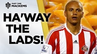 5 Reasons to Support Sunderland (for the day) | Sunderland vs Manchester City | Capital One Cup