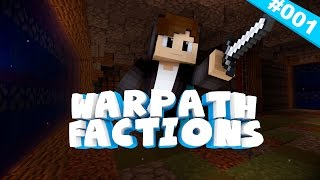 Warpath Factions: Episode 1: Capping Koth!