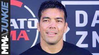 Bellator 213: Lyoto Machida full post fight interview