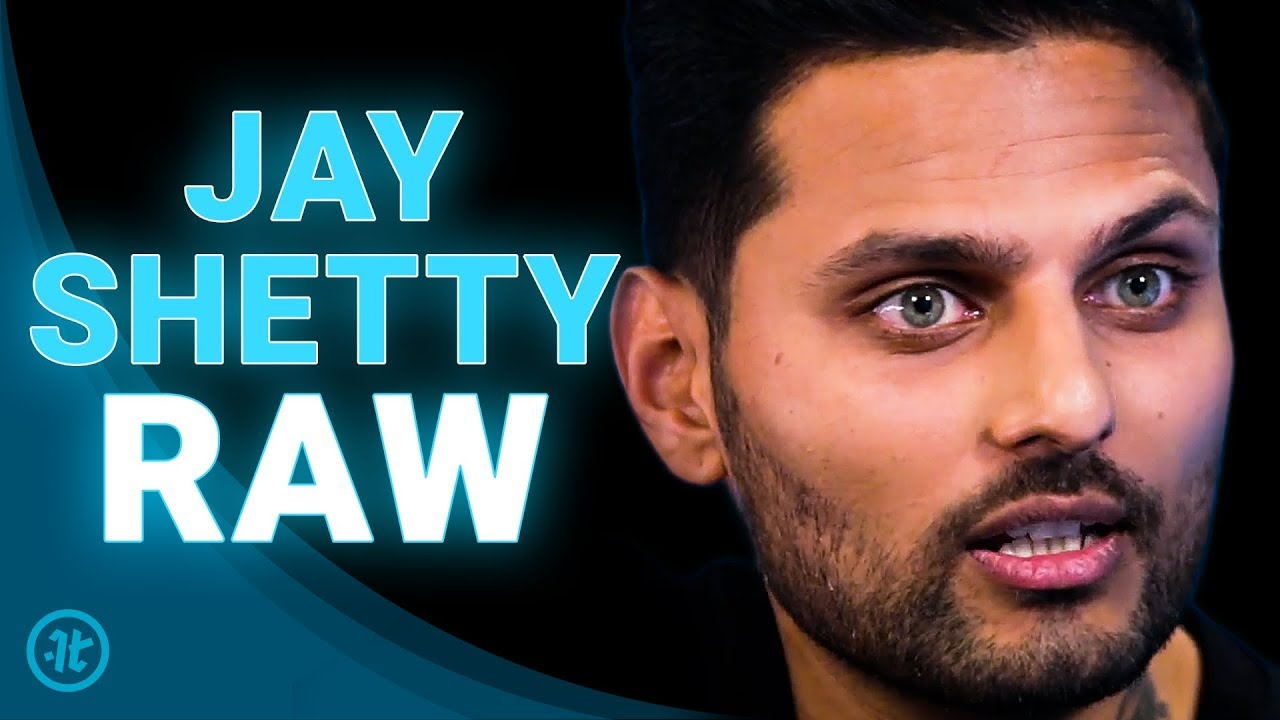Jay Shetty's Most Motivational Video EVER! | Raw Impact ...