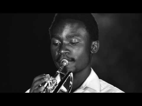 KILLING ME SOFTLY BY Musaazi Tonny Trumpet