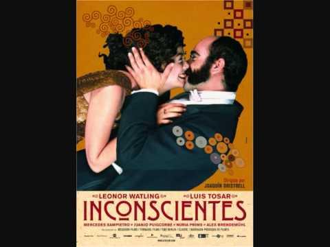 "Sergio Moure - «Tango» de la BSO de ""Inconscientes"" (Joaquín Oristrell, 2004)"