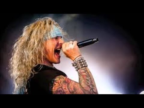 Real Singers on Singing #2 Guest Ralph Saenz(Michael Starr Steel Panther)