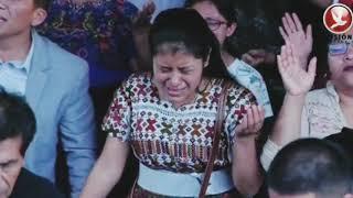 NUNCA ME DEJASTE - JOHN ELI - GUATEMALA | ADORACION2019