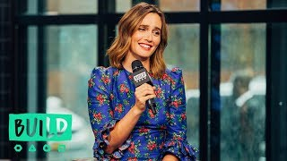 """Leighton Meester: From """"Gossip Girl"""" To Being a Parent"""