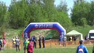 Чемпионат войск Росгвардии - женщины кросс 3 километра