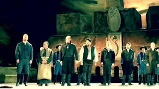 """The Metropolitan Opera. Tosca. Anna Netrebko .Club """"Meet Me At The Opera"""""""