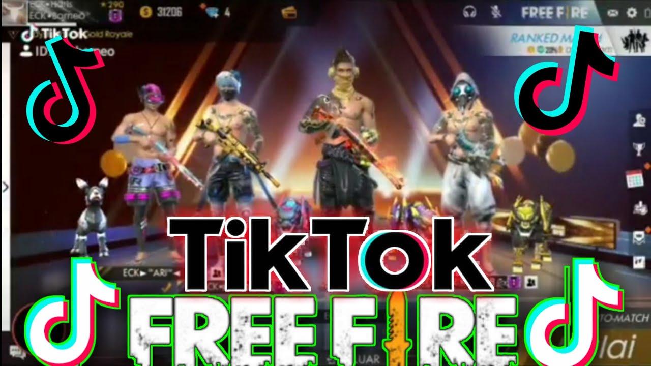 TIK TOK FREE FIRE VIRAL!!!!!!!! FEAT:MAHER ZAIN - YouTube  |K Tik Tok Free Fire