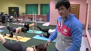 видео Анна куркурина тренировки все выпуски