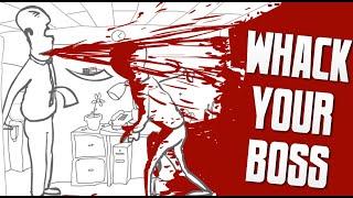 Whack your Boss Full Gameplay Walkthrough