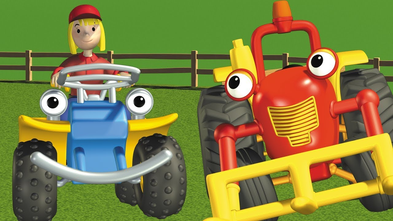 Tracteur tom compilation pisodes complets 2 dessin anime pour enfants tracteur pour - Tracteur tom dessin anime ...