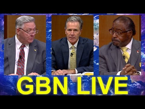 Racism in America Today - GBN LIVE #89