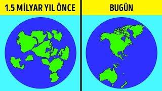 İşte Dünyanın Nasıl Oluştuğuna Dair Yeni Bir Teori