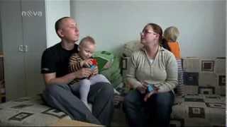 Výměna manželek - Chudá rodina