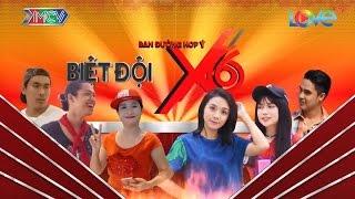 Biệt Đội X6 | Hành trình full 26 | Hiền Sến | Sao Việt đi học mẫu giáo và thi làm toán.
