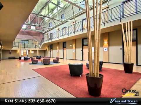 OPEN HOUSE In The Historic Albuquerque High School Gymnasium Building