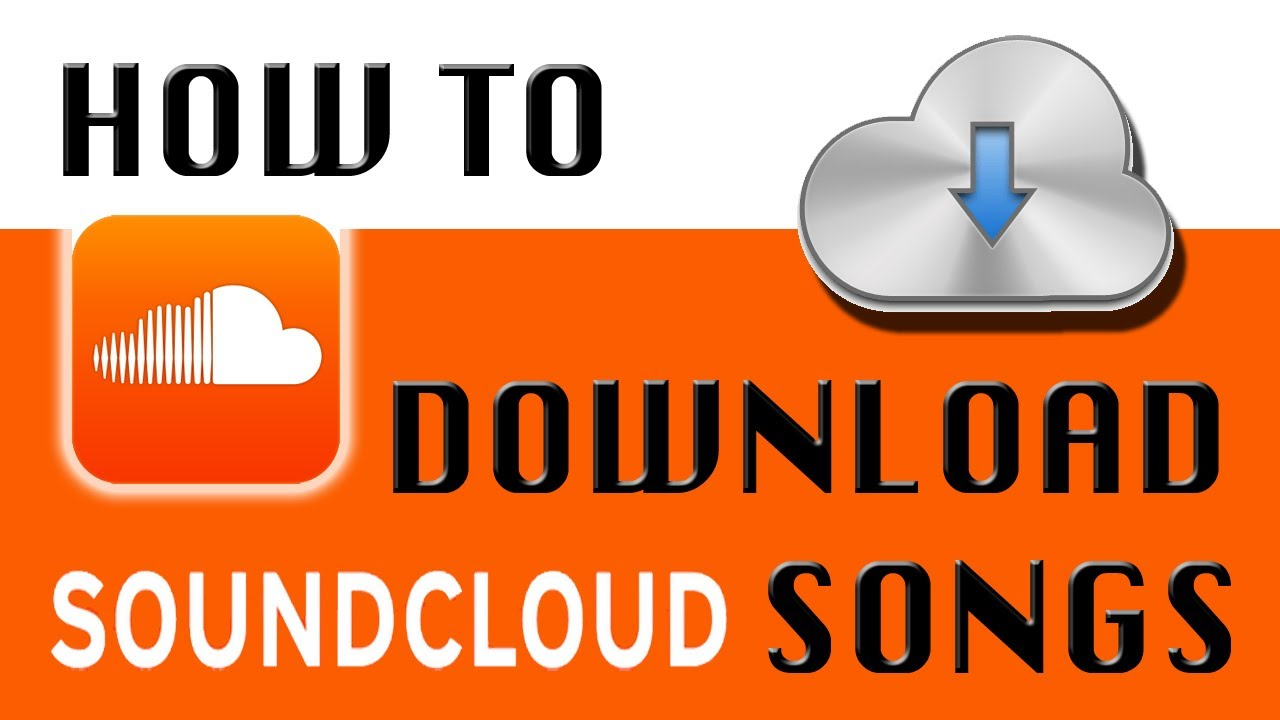 How To Download Any Song From Soundcloud In Seconds Youtube
