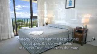 Majorca Isle Accommodation Maroochydore Sunshine Coast
