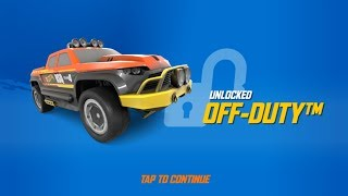 Hot Wheels Race Off  - HEAVY DUTY OFF - DUTY gameplay walkthrough part 10 (ios, android)