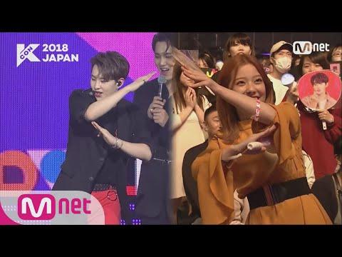 [KCON 2018 JAPAN]Unreleased Scene - Seventeen 'Photo Time♥′