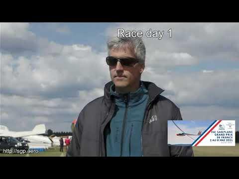 SGP France - Race 1