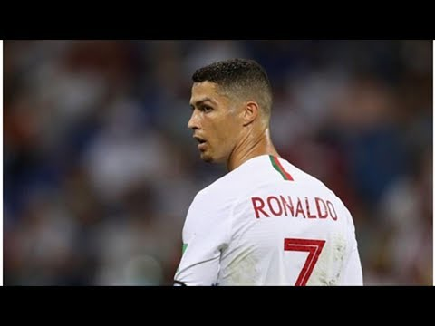 Real Madrid's crisis not my business – Ronaldo