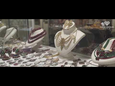 Greek Jewelry Show & Greek Art Show