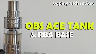 review of the OBS Ace